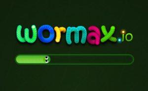Wormax io на андроид
